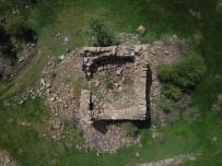 Şırnak'ta Tarihi Yapılar Göz Kamaştırıyor