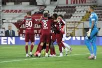 Süper Lig Açıklaması A. Hatayspor Açıklaması 3 - Antalyaspor Açıklaması 2 (Maç Sonucu)