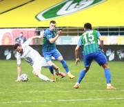 Süper Lig Açıklaması Çaykur Rizespor Açıklaması 2 - İttifak Holding Konyaspor Açıklaması 2 (İlk Yarı)