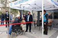 Talas Belediyesi'nden Bir Sosyal Sorumluluk Projesi Daha Açıklaması 'Biz Pişirelim Siz Ulaştırın'