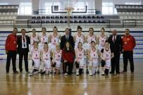 Turgutlu Belediyespor Kadın Basketbol Takımı İlk Deplasman Maçına Çıkıyor