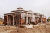 Türkiye'nin En Büyük İkinci 'Millet Bahçesi' Ahlat'ta Yapılıyor
