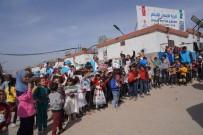 Yalova İl Müftülüğü'nden İdlib'e Yardım Eli