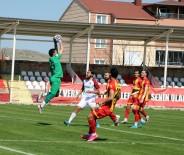 3. Lig 1. Grup Açıklaması Nevşehir Belediyespor Açıklaması 0 Kızılcabölükspor Açıklaması 0