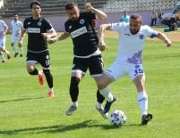 3. Lig Açıklaması 52 Orduspor FK Açıklaması 4 - 68 Aksaray Belediye Spor Açıklaması 2