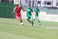 3. Lig Açıklaması Elazığ Karakoçan Açıklaması 1 - Yalovaspor Açıklaması 1