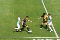 3. Lig Açıklaması Isparta 32 Spor Açıklaması 4 - Arhavispor Açıklaması 0