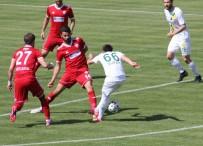 3. Lig Açıklaması Osmaniyespor FK Açıklaması 1 - Somaspor Açıklaması 1