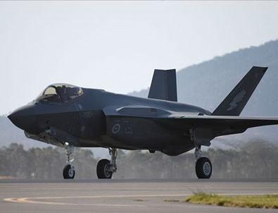 ABD'den yeni F-35 hamlesi! Ankara'ya bildirimde bulundu!