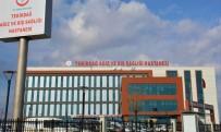 Ağız Ve Diş Hastanelerinde Acil Hasta Dışında Hasta Alımı Durduruldu
