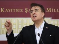 AK Parti Erzurum Milletvekili İbrahim Aydemir, Gündeme İlişkin Tespitlerini Paylaştı