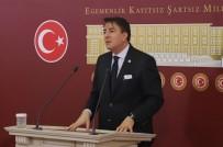 Aydemir Açıklaması 'Erzurum Bir Değerini Kaybetti'