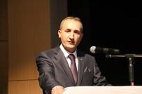 BBP Sivas Merkez İlçe Başkanı Fikri Pınarlı Güven Tazeledi