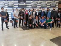 Bilgi Kültür Yarışmalarının Kazananları Ödüllerini Aldı