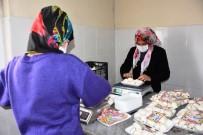 Bitlis'te Üretilen Kültür Mantarı Bölge İllerine Pazarlanıyor