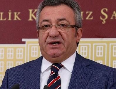CHP'li Engin Altay'ın pişkinliği pes dedirtiyor!