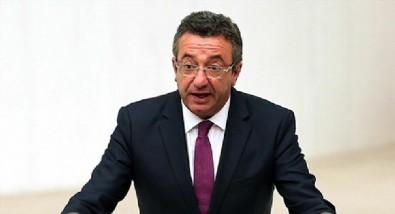 CHP'li Engin Altay'dan Başkan Erdoğan'a tehdit! 'Sonu Menderes'e benzemesin'