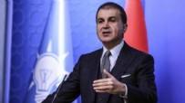 ENGİN ALTAY - CHP'li Engin Altay'ın tehdidine AK Parti'den sert cevap: Katliam siyaseti diridir