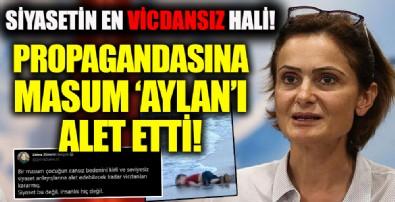 CHP'li Mehmet Sevigen'den Kaftancıoğlu'nun skandal paylaşımına tepki: