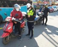 Düzce'de 18 Binin Üzerinde Motosiklet Var