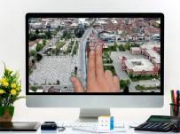 Düzce Dijital Ortamda Takip Edilebilecek
