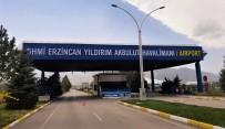 Erzincan Havalimanı'nın Adı 'Yıldırım Akbulut' Oldu