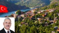 'Erzincan'ın İncisi' Kemaliye, UNESCO Yolunda