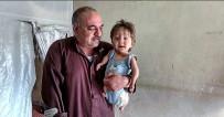 Fatıma Bebek Anne Karnındayken Esad Rejiminin Hedefi Oldu