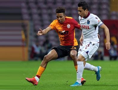 Galatasaray 90+5'te 3 puanı kaçırdı!