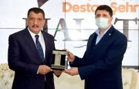 Gürkan'dan Siyasi Partiler Değerlendirmesi