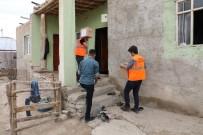 Gürpınar Belediyesi Gönüllere Dokunmakta Sınır Tanımıyor