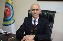 GZO Başkanı Karan Açıklaması 'TMO Fındık Piyasasında Kalıcı Olmalıdır'