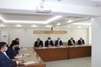 Kırşehir'de, STK Çalıştayları Sürdürülüyor