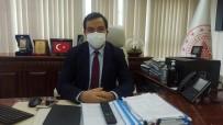 Malatya'da Yoğun Bakımlarda Doluluk Oranı Artıyor