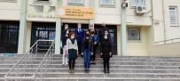 Manisa İMKB'den Berberler Ve Kuaförler Odası İle İşbirliği Protokolü