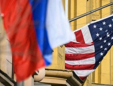 Rusya'dan ABD'ye misilleme gecikmedi!