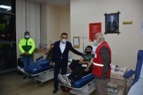 Siirt Valisi Hacıbektaşoğlu Açıklaması 'Bir Ünite Kan Verene Bir Porsiyon Büryan Hediye'
