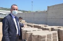 Sinop Belediyesi Üretime Geçti