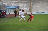 Süper Lig Açıklaması BB Erzurumspor Açıklaması 1 - Yeni Malatyaspor Açıklaması 0 (Maç Sonucu)