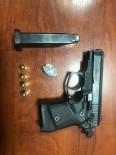 Tatvan'da Metamfetamin Ve Silah Ele Geçirildi