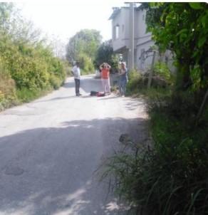 Traktörün Çarptığı Bisikletli Çocuk Hayatını Kaybetti