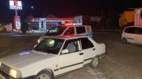 Uygulamadan Kaçan Sürücüye 15 Bin Lira Ceza