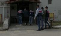 Van'da Torbacı Operasyonu Açıklaması 2 Gözaltı