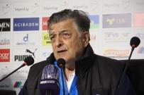 Yılmaz Vural Açıklaması 'Türkiye Liginde İlk Defa VAR'a Gidilmeden Bir Maç Bitti'
