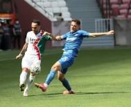 2. Lig Açıklaması Amedspor Açıklaması 0 - Ankara Demirspor Açıklaması 2