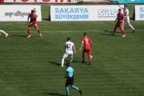 2. Lig Açıklaması Sakaryaspor Açıklaması 3 - Kardemir Karabükspor Açıklaması 1