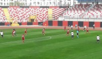 2. Lig Açıklaması Vanspor Futbol Kulübü Açıklaması 1 - Etimesgut Belediyespor Açıklaması 0