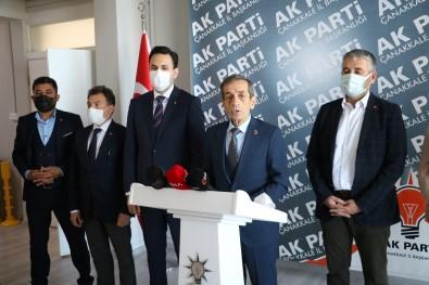 AK Parti'ye Geçen Önder'den, CHP İle İlgili Zehir Zemberek Açıklamalar