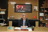 Alagöz'den 23 Nisan Ulusal Egemenlik Ve Çocuk Bayramı Mesajı
