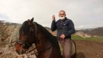 Ardahan'da Atlı Telefon Yolculuğu